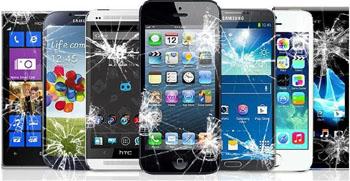 Sony cep telefonu ekran değişimi