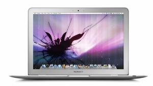 macbook air ekran değişimi
