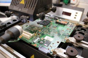 Laptop Chipset Değişimi