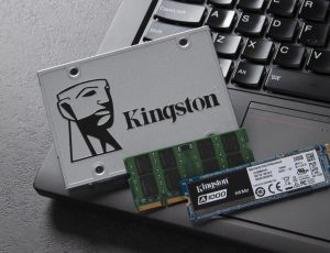 ram ve ssd ile laptop hızlandırma hizmeti